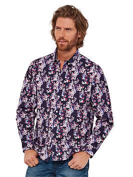 joe-browns-funky-floral-shirt