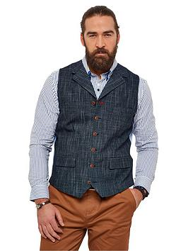 Joe Browns Joe Browns Confidently Cool Waistcoat Picture