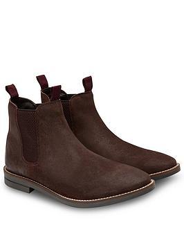 joe-browns-distressed-chelsea-boots