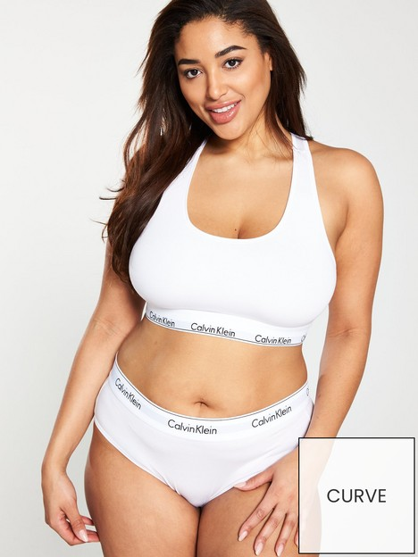 calvin-klein-modern-cotton-plus-unlined-bralette-white