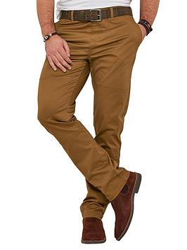 joe-browns-workwear-chinos-tobacco