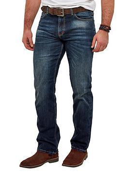 joe-browns-joe-browns-dark-distressed-straight-jeans