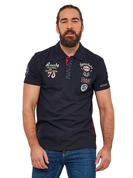 Joe Browns Joe Browns Speeders Polo Picture