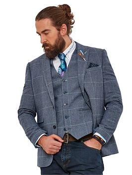 joe-browns-summer-check-blazer