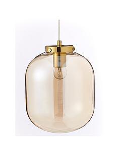 ideal-home-allie-glass-pendant-ceiling-light