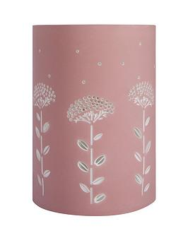 Very  Blossom Table Lamp