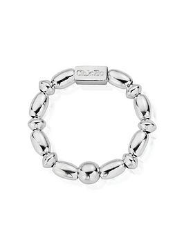 ChloBo Chlobo Sterling Silver Mini Ring Picture