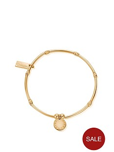 chlobo-chlobo-gold-plated-sterling-silver-mini-noodle-sparkle-rice-friendship-disc-bracelet
