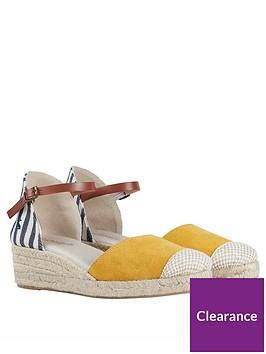 joules-espadrille-wedge-navy-stripe