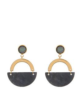 accessorize-maya-cresent-earrings