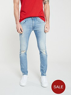 replay-anbass-slim-power-stretch-rip-jeans-light-wash