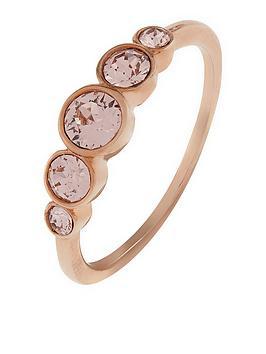 accessorize-z-range-graduated-swarovskireg-crystal-ring-rose-gold
