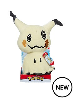 pokemon-12-inch-plush-mimikyu