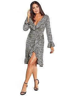 sistaglam-loves-jessica-sistaglam-loves-jessica-wright-animal-print-midi-wrap-dress