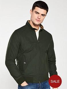 barbour-international-steve-mcqueen-rectifier-harrington-casual-jacket-sage