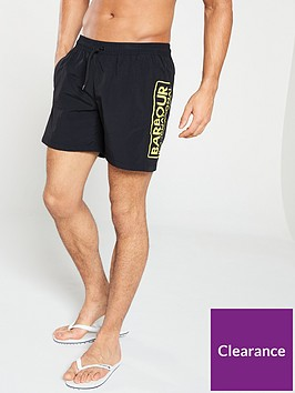 barbour-international-barbour-international-large-logo-swim-short