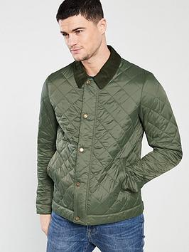barbour-cadboll-quilted-jacket-olive