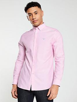 barbour-oxford-tailored-long-sleeved-shirt-pink