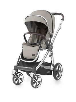 Oyster Oyster 3 Stroller Mirror Chassis Picture
