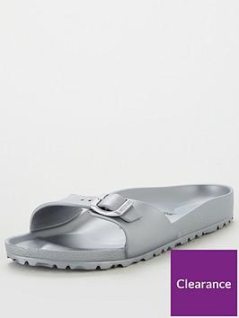 birkenstock-madrid-lightweight-eva-fit-flat-sandals-silver