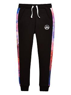hype-boys-space-panel-jog-pants-black