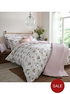 cabbages-roses-clementine-100-cotton-percale-200-thread-count-duvet-cover