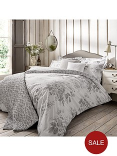 cabbages-roses-darcy-rose-100-cotton-percale-count-duvet-cover