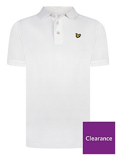 lyle-scott-boys-classic-short-sleeve-polo-shirt-white