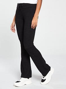 v-by-very-soft-knitted-flare-pants