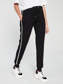 v-by-very-slim-fit-striped-jogger-black