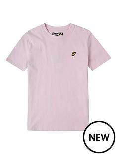 lyle-scott-boys-classic-short-sleeve-tshirt
