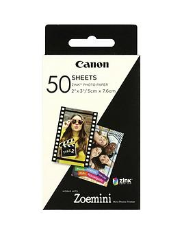 canon-zoemini-zink-photo-paper-50-sheet-pack