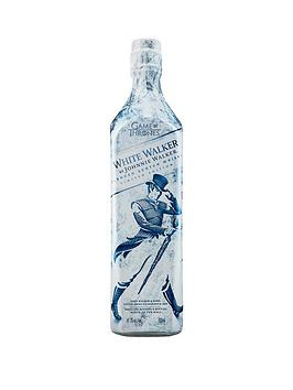 Very White Walker Game Of Thrones Whisky 70Cl Limited Edition Picture
