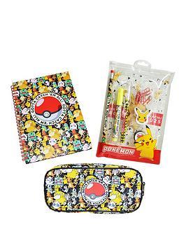 pokemon-stationery-pack