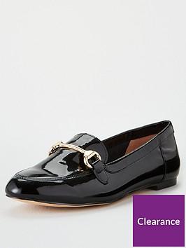 office-fastlane-loafers-black