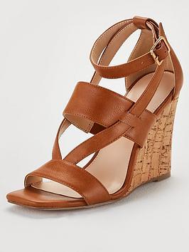 v-by-very-giulia-ankle-strap-cork-wedge-sandal-tan