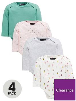 mini-v-by-very-baby-4-pack-long-sleeve-botanical-garden-bodysuits-multi