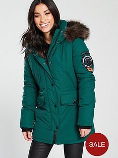 superdry-ashley-everest-coat-greennbsp