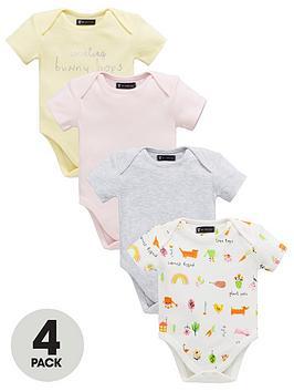 mini-v-by-very-baby-4-pack-short-sleeve-botanical-garden-short-bodysuits-multi