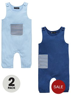 mini-v-by-very-baby-boys-favourites-2-pack-dungarees-multi