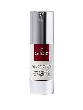 merumaya-merumaya-youth-preservation-moisturiser-spf20-30ml