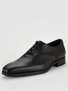 kg-verona-lace-up-shoes-black