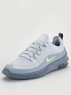 more photos 78416 156c3 Nike Air Max Axis - Grey Volt
