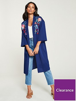 v-by-very-floral-embroidered-kimono-navy