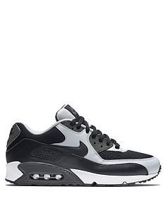 meet 3fee2 1ca2d Nike Mens Trainers | Air Max 90 | Roshe | Littlewoods