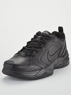 nike-air-monarch-iv-black