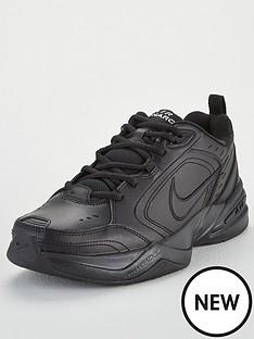 nike-air-monarch-iv-black