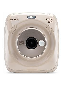 Fujifilm Instax Fujifilm Instax Instax Square Sq20 Hybrid Instant Camera   ... Picture