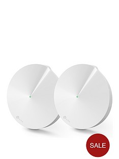 tp-link-deco-p7-whole-home-wi-fi-with-600mbps-powerline-ndash-2-pack-built-in-years-antivirus