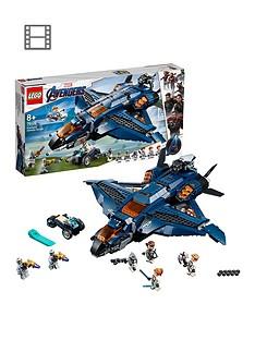 lego-super-heroes-76126-ultimate-quinjet-toynbsp